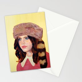 Suzy Has a Plan Stationery Cards