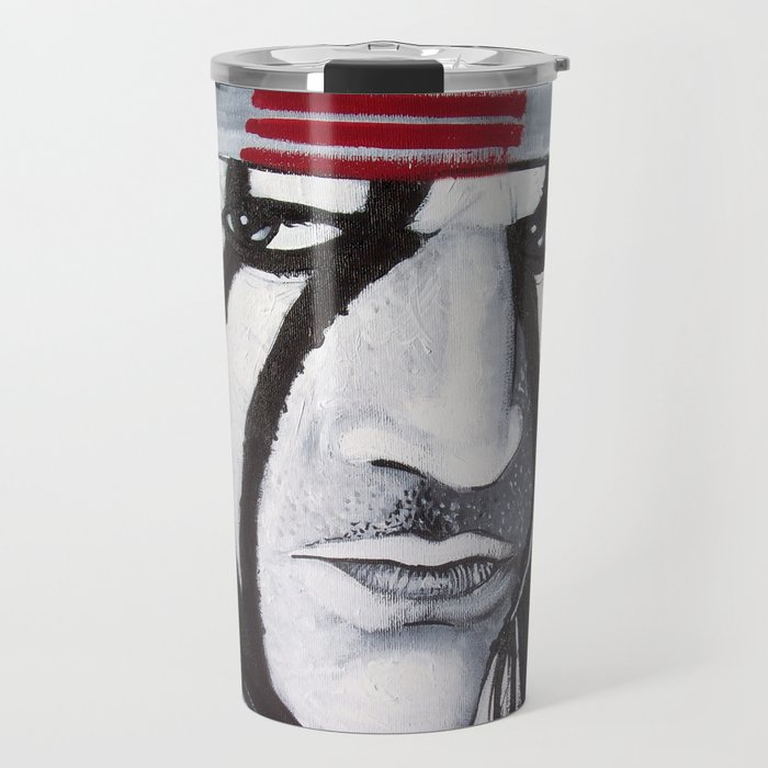 KE-MO SAH-BEE (FAITHFUL FRIEND) Travel Mug