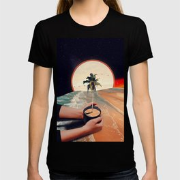 A Cup Of Sunshine T-shirt