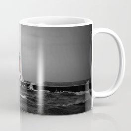 Lighthouse Glow Coffee Mug