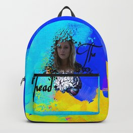 Clarke: the head Backpack