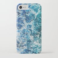 mineral iPhone & iPod Cases featuring MINERAL MAGIC by Catspaws