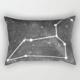 LEO (ASTROLOGICAL SIGNS) Rectangular Pillow
