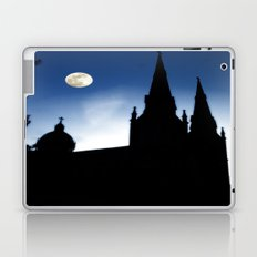 Church Faith Laptop & iPad Skin