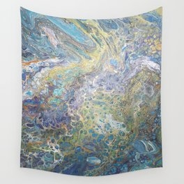 Flow One Wall Tapestry