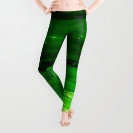 Everything Is Rigged - Rumi Leggings