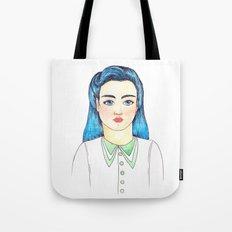 Evette Tote Bag