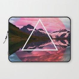 Wanderlust Lake Laptop Sleeve