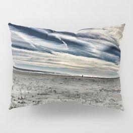 St. Augustine Beach Pillow Sham