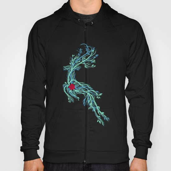 Spirit Vines Hoody