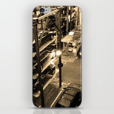 Organized Chaos iPhone & iPod Skin