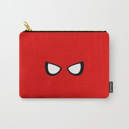 Spider Look Carry-All Pouch