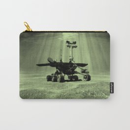 Mars Rover Carry-All Pouch