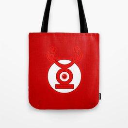 RedLantern Tote Bag