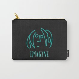John L. / Imagine Carry-All Pouch