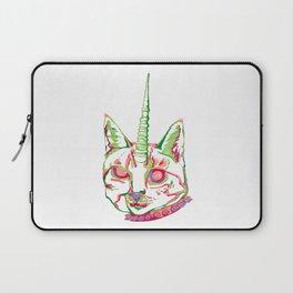 Punk Unicat Laptop Sleeve