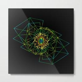 UNIVERSE 53 Metal Print
