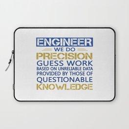 Engineer Laptop Sleeve