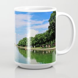 Washington Memorial Coffee Mug