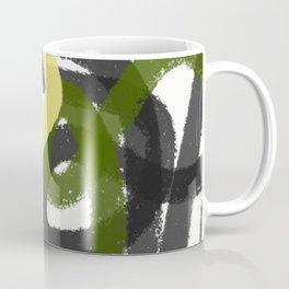 Elmo inspir d Coffee Mug