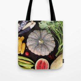 Nature's Wonderful Gift Tote Bag