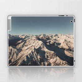 Lord Snow - Landscape Photography Laptop & iPad Skin
