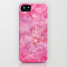 Everlasting Love iPhone Case