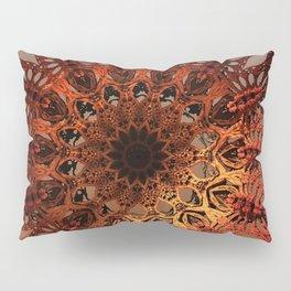 Sun Dial Pillow Sham