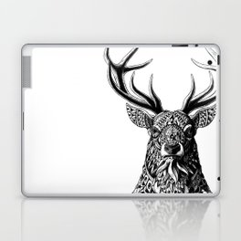 Ornate Buck Laptop & iPad Skin