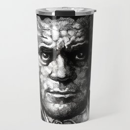 ARCH-NEMESIS SUPER VILLAIN Travel Mug