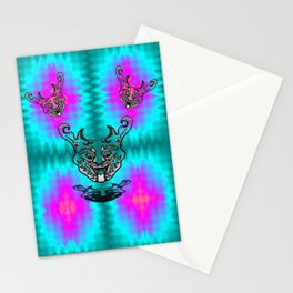 Happy Dragon Stationery Cards