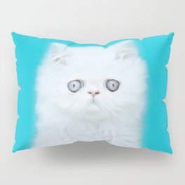 Lord Aries Cat - Photography 001 Pillow Sham