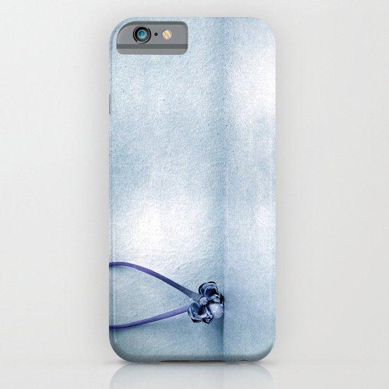 Miss garlic iPhone & iPod Case