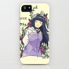 White Eyes Princess iPhone Case