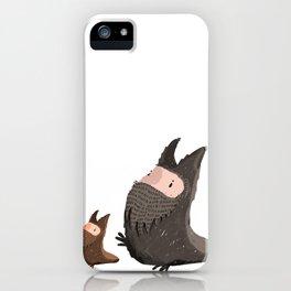 toto iPhone Case