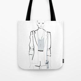 Naiomi Tote Bag