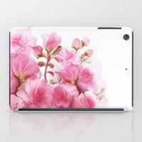 iggy azalea iPad Cases featuring azalea by tatiana-teni