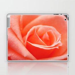 Peach Delight. Laptop & iPad Skin