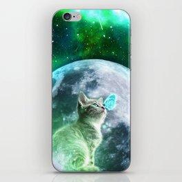 Cosmic Encounter iPhone Skin