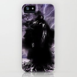 The Good Doctor iPhone Case