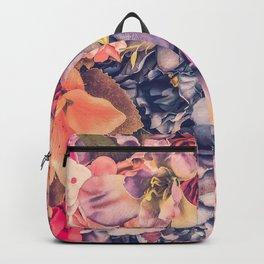Bouquet of Elegance Backpack