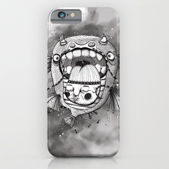 Look at me iPhone & iPod Case