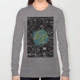 Evan Rivas Design Locks Long Sleeve T-shirt