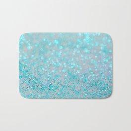 Sweetly Aqua Bath Mat