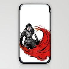 Hawke iPhone & iPod Skin