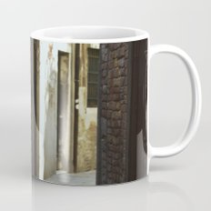 Around the corner Mug