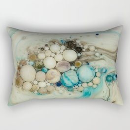 Bubbles-Art - Ananke Rectangular Pillow