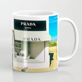 Marfa Glam Coffee Mug