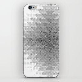 UFOlk 3 iPhone Skin