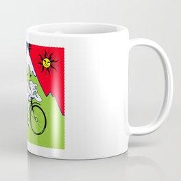 The 1942 Bicycle Lsd Coffee Mug